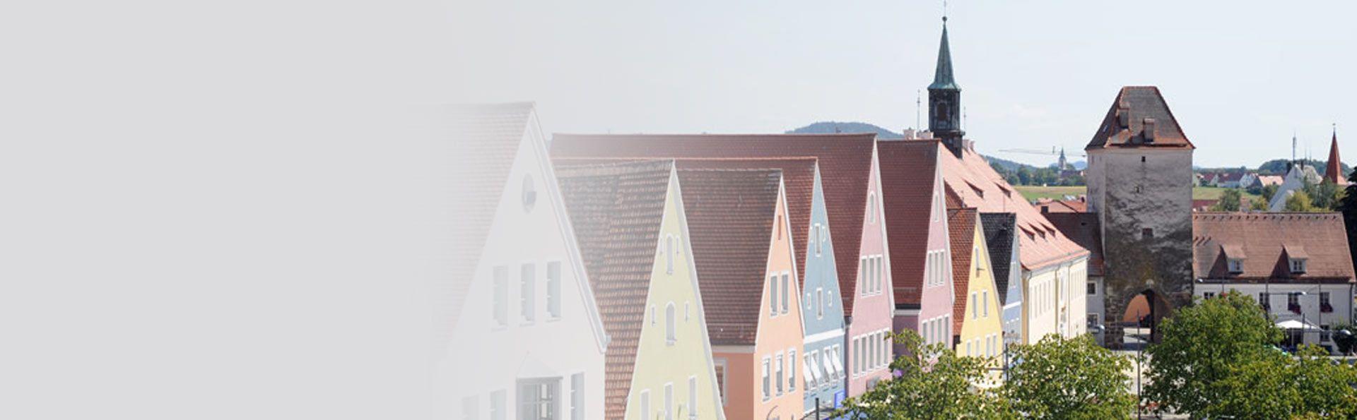 Stadttorfest Freystadt <br>16. und 17. Juli 2022